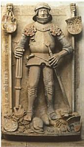 Friedrich II. von Henneberg