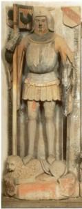 Georg I. von Henneberg